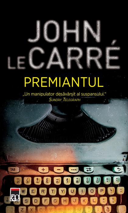 Premiantul de John le Carre [0]