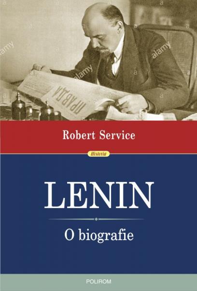 Lenin. O biografie de Robert Service [0]