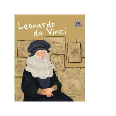 Leonardo da Vinci de Jane Kent, Isabel Munoz [0]