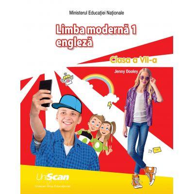 Limba moderna 1 engleza. Manual pentru clasa a 7-a ( L1)