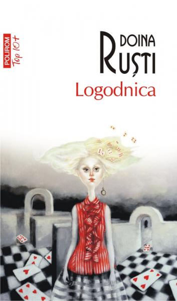 Logodnica (editia a II-a, de buzunar) de Doina Rusti 0