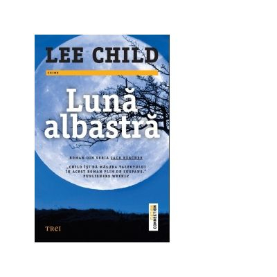 Luna albastra de Lee Child [0]