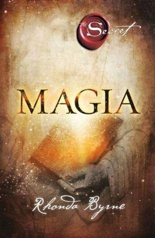Magia (Secretul) de Rhonda Byrne 0