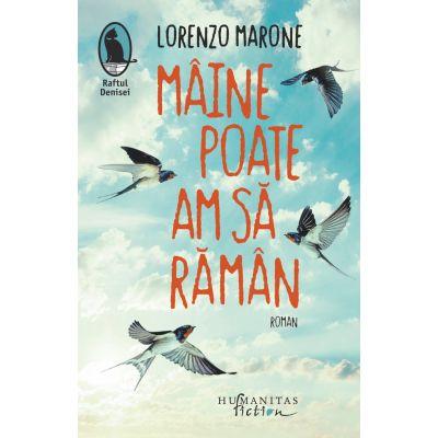Maine poate am sa raman de Lorenzo Marone 0