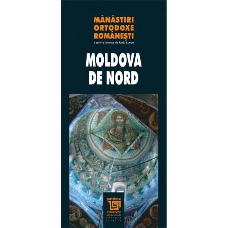 Manastiri ortodoxe romanesti - Moldova de Nord 0