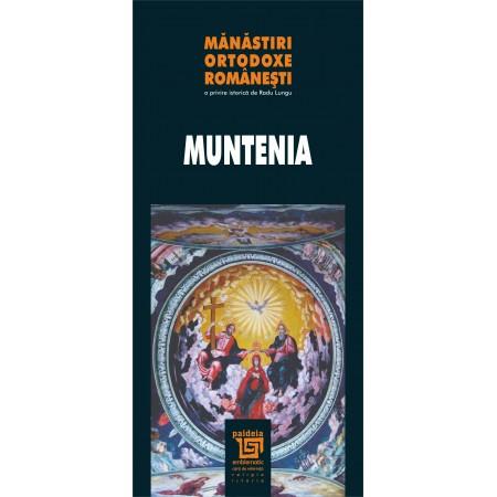 Manastiri ortodoxe romanesti - Muntenia 0
