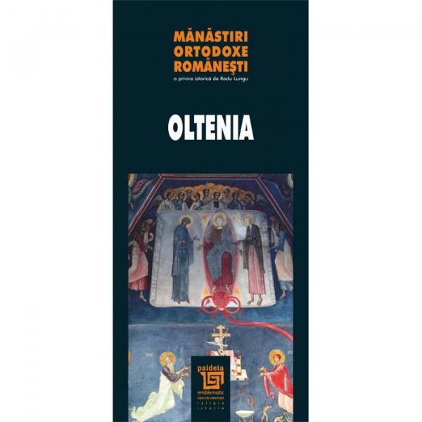 Manastiri ortodoxe romanesti - Oltenia 0