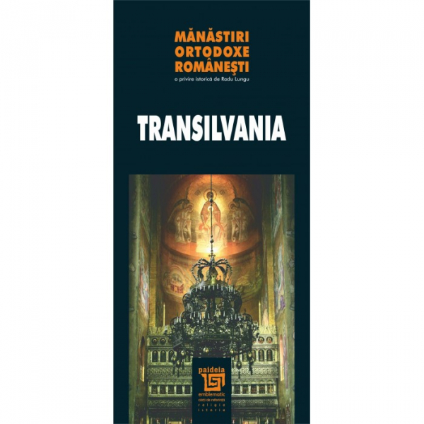 Manastiri ortodoxe romanesti - Transilvania 0