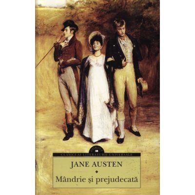 Mandrie si prejudecata de Jane Austen [0]