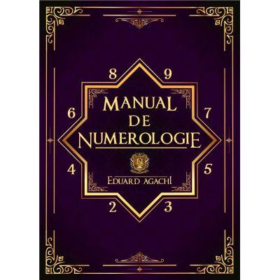 Manual de Numerologie de Eduard Agachi [0]