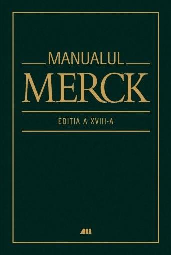 Manualul Merck de diagnostic si tratament (Editia a XVIII-a) de Mark Beers [0]