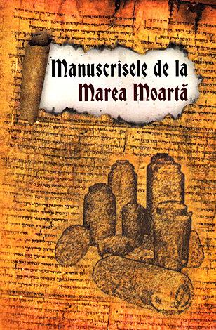 Manuscrisele de la Marea Moarta 0