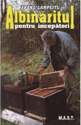 Albinaritul pentru incepatori de Franz Lampeitl 0
