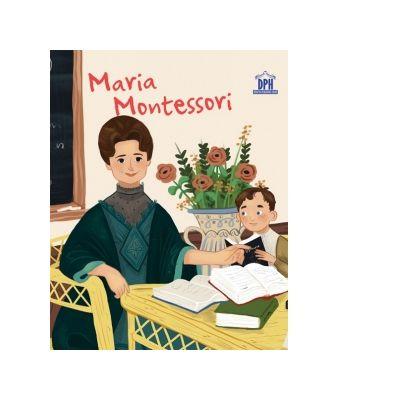 Maria Montessori de Jane Kent [0]