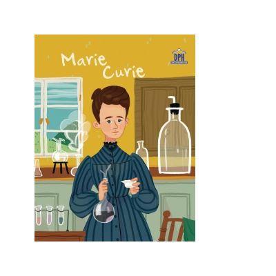 Marie Curie de Jane Kent [0]