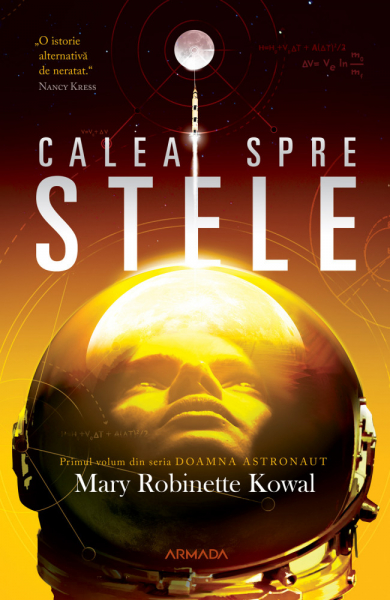 Calea spre stele de Mary Robinette Kowal [0]