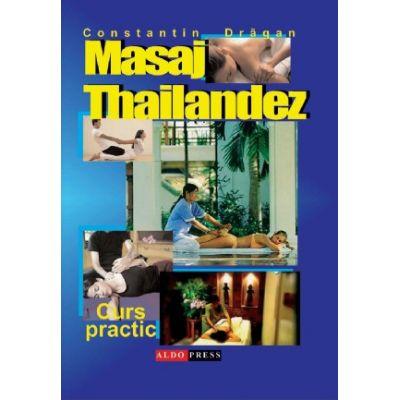 Masaj tailandez - curs practic de Constantin Dragan [0]