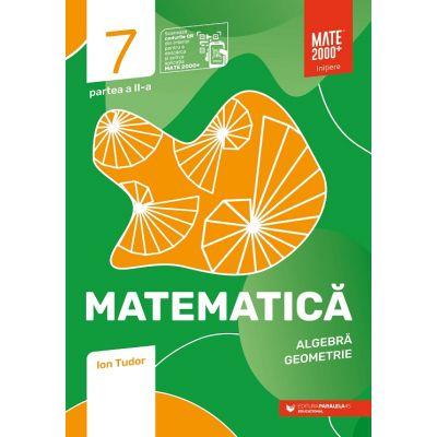 Matematica Clasa A VIII-A Consolidare Partea A II-A Anton Negrila [0]