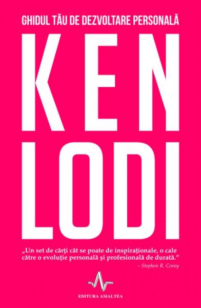 Ghidul tau de dezvoltare personala de Ken Lodi 0