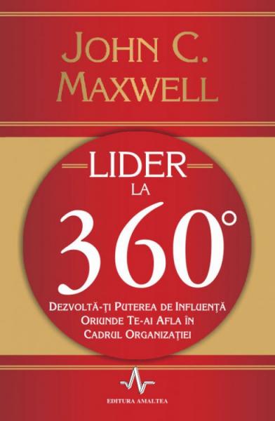 Lider la 360 de grade de John C. Maxwell 0