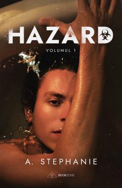 Hazard Vol.1 de A. Stephanie [0]