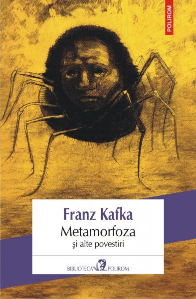 Metamorfoza si alte povestiri de Franz Kafka 0