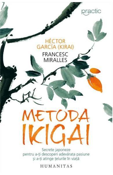 Metoda Ikigai de Hector Garcia (Kirai), Francesc Miralles 0