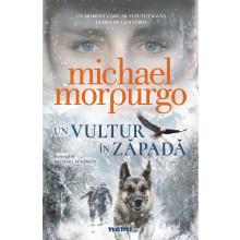 Un vultur in zapada de Michael Morpurgo 0