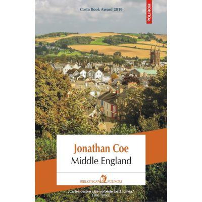 Middle England de Jonathan Coe [0]