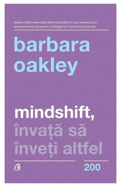 Mindshift de Barbara Oakley 0