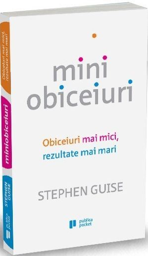 Miniobiceiuri de Stephen Guise 0