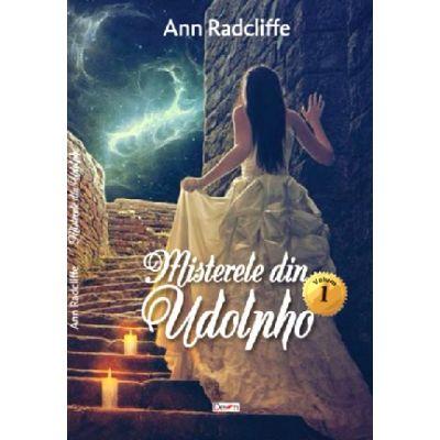 Misterele din Udolpho vol 1 de Ann Radcliffe [0]