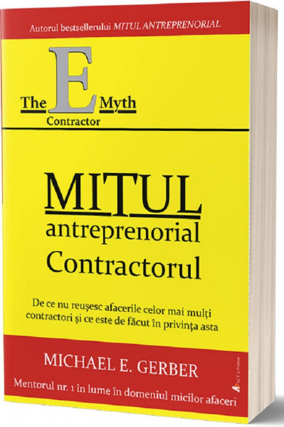 Mitul antreprenorial. Contractul 0