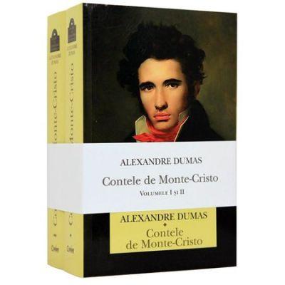 Contele de Monte Cristo, 2 volume de Alexandre Dumas [0]