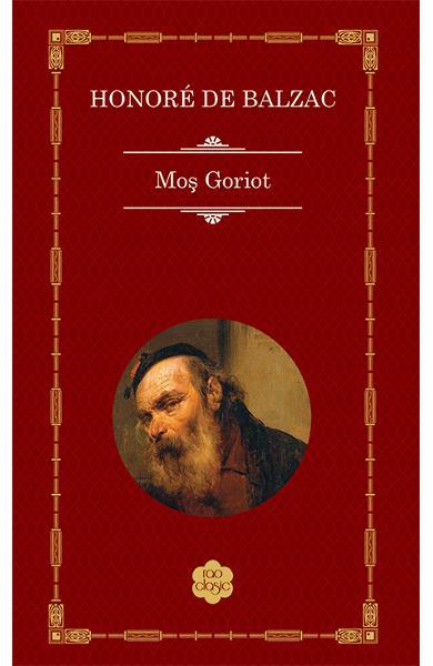 Mos Goriot de Honore de Balzac 0