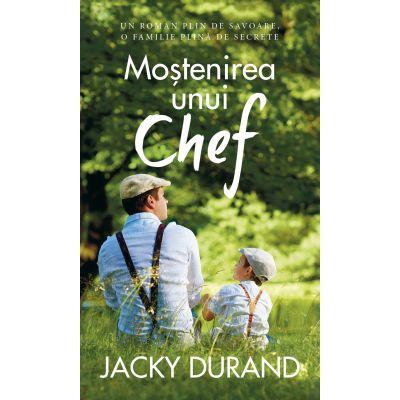 Mostenirea unui chef de Jacky Durand [0]