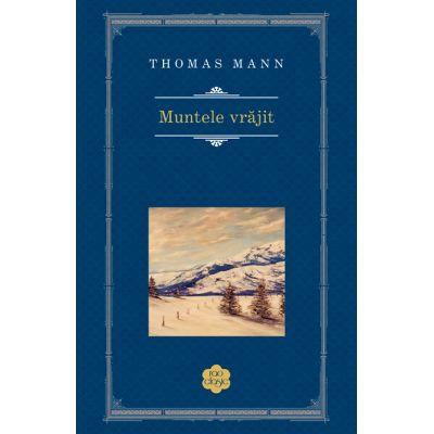 Muntele vrajit (2 vol.) de Thomas Mann 0