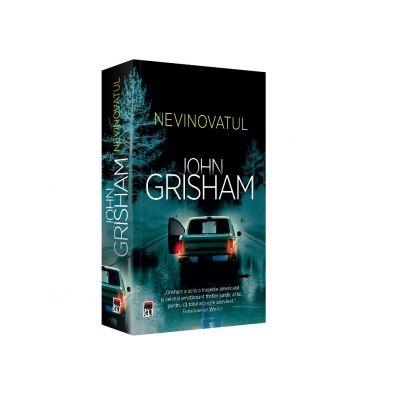 Nevinovatul de John Grisham [0]