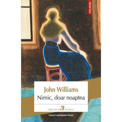 Nimic, doar noaptea de John Williams [0]