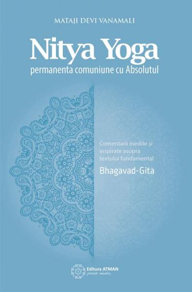 Nitya Yoga de Mataji Devi Vanamali 0