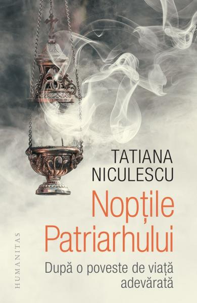 noptile patriarhului de tatiana niculescu 0