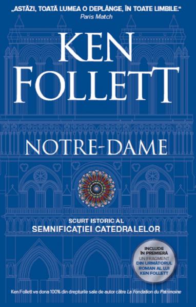 Pachet Special Autor Ken Follett - 13 titluri 10
