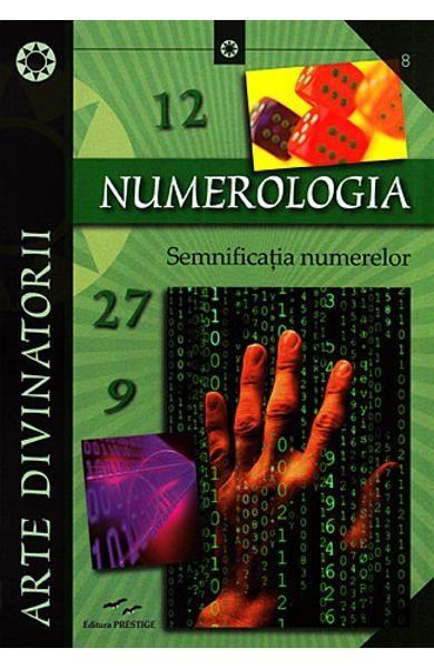 NUMEROLOGIA 0