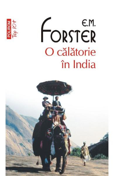 O calatorie in India de E.M. Forster 0