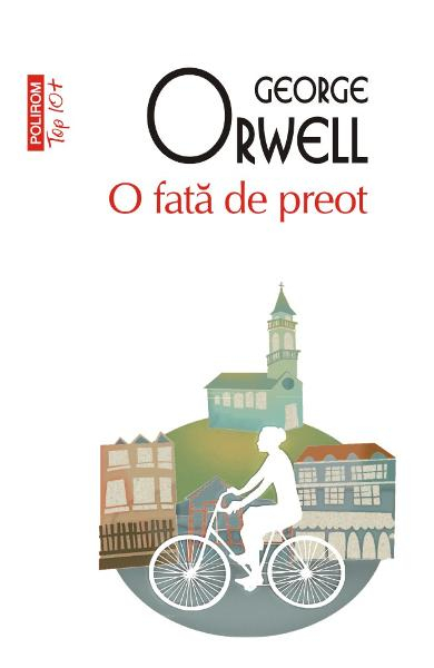 O fata de preot de George Orwell 0