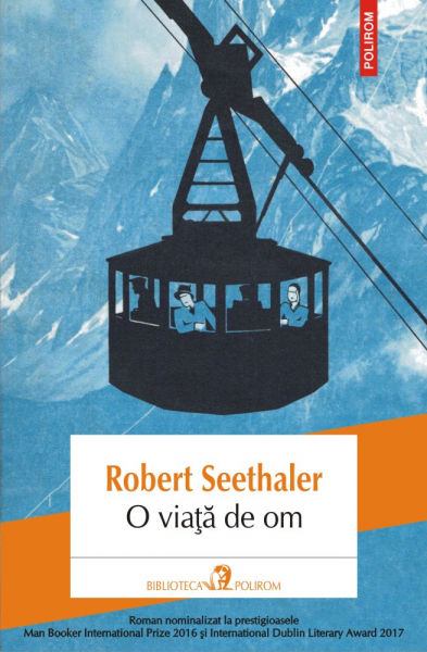 O viata de om de Robert Seethaler 0