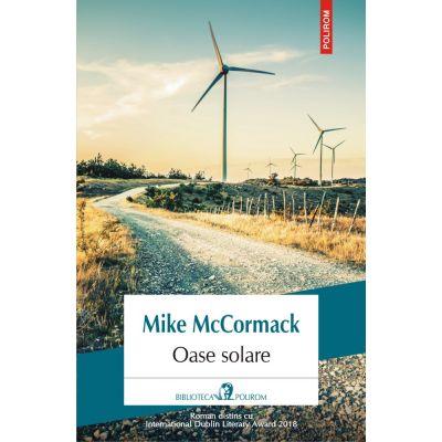 Oase solare de Mike McCormack 1