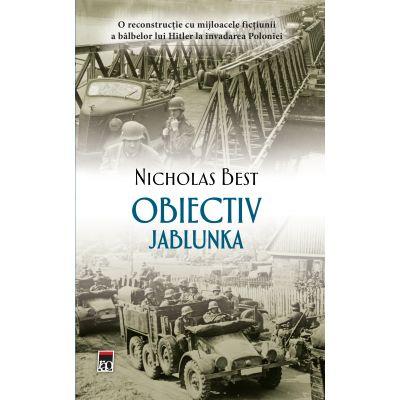 Obiectiv Jablunka de Nicholas Best [0]