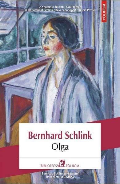 Olga de Bernhard Schlink 0