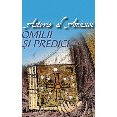 Omilii si predici de Asterie al Amasiei [0]